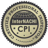 InterNACHI Certified Professional