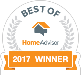 Top Rated HomeAdvisor